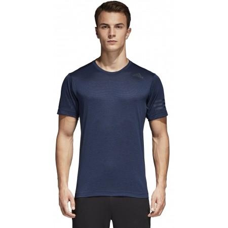 Koszulka sportowa męska - adidas FREELIFT CLIMACOOL TEE - 2