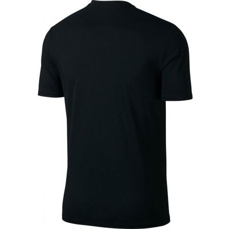 Koszulka męska - Nike TEE CNCPT BLUE 5 - 4