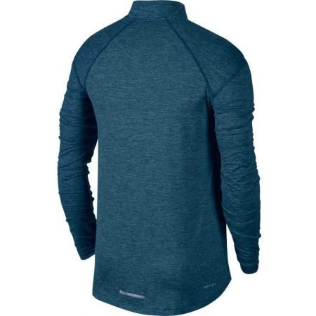 Koszulka do biegania męska - Nike DRY ELMNT TOP HZ - 2