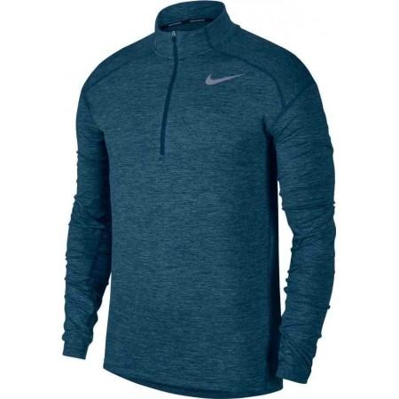 Koszulka do biegania męska - Nike DRY ELMNT TOP HZ - 1