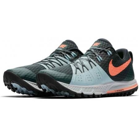 Obuwie do biegania damskie - Nike AIR ZOOM WILDHORSE 4 W - 3
