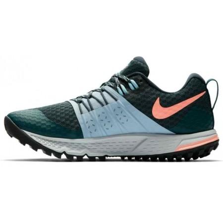 Obuwie do biegania damskie - Nike AIR ZOOM WILDHORSE 4 W - 2