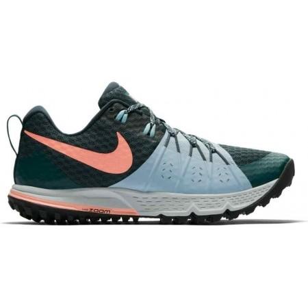 Obuwie do biegania damskie - Nike AIR ZOOM WILDHORSE 4 W - 1