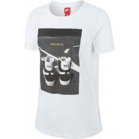 Nike TEE FTWR W - Koszulka damska