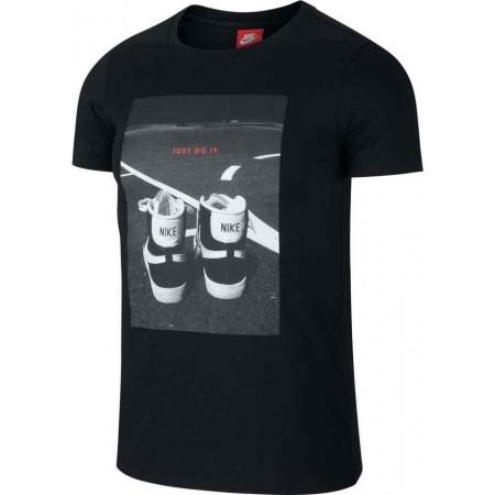 Koszulka damska - Nike TEE FTWR W - 1