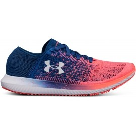 Under Armour THREADBORNE VELOCITI W - Obuwie do biegania damskie