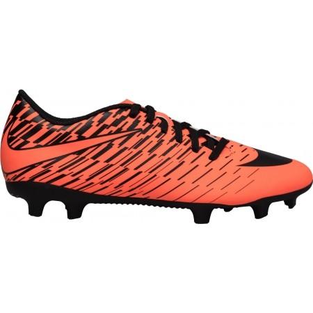 Obuwie piłkarskie męskie - Nike BRAVATA II FG - 3