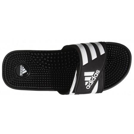Klapki sportowe męskie - adidas ADISSAGE - 2