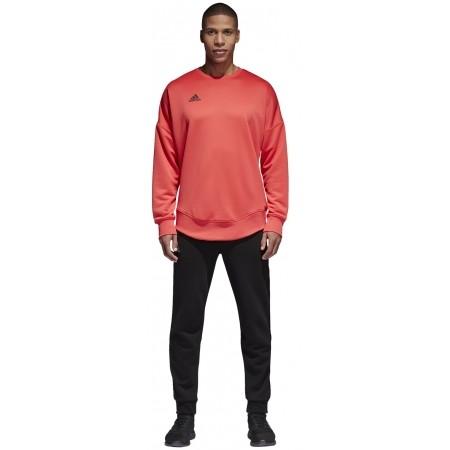 Bluza piłkarska męska - adidas TAN TERRY JSY L - 5