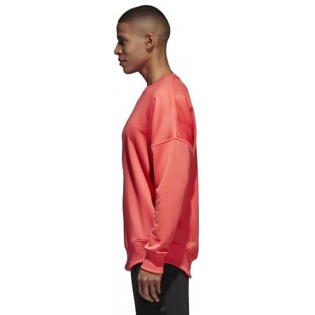 Bluza piłkarska męska - adidas TAN TERRY JSY L - 4