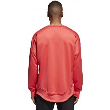 Bluza piłkarska męska - adidas TAN TERRY JSY L - 3
