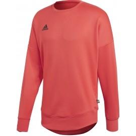 adidas TAN TERRY JSY L - Bluza piłkarska męska
