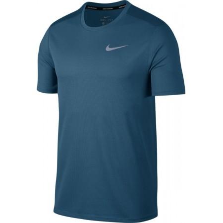 Koszulka do biegania męska - Nike BRTHE RUN TOP SS - 1