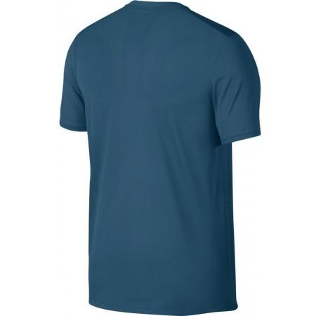 Koszulka do biegania męska - Nike BRTHE RUN TOP SS - 2