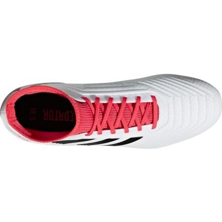 Buty piłkarskie męskie - adidas PREDATOR 18.3 FG - 2