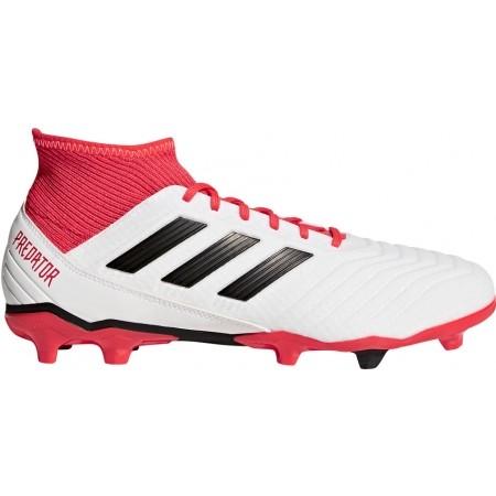Buty piłkarskie męskie - adidas PREDATOR 18.3 FG - 1