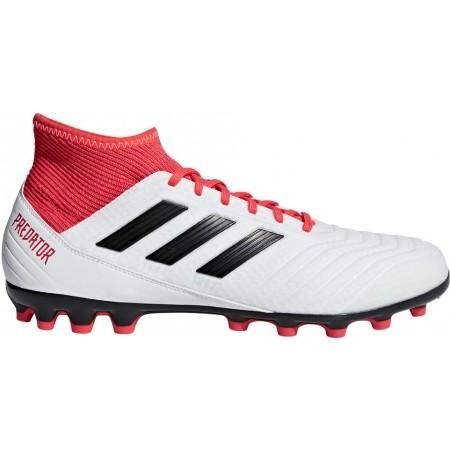 Obuwie piłkarskie męskie - adidas PREDATOR 18.3 AG - 1