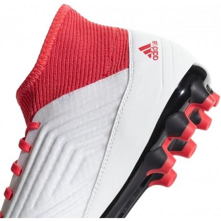 Obuwie piłkarskie męskie - adidas PREDATOR 18.3 AG - 6
