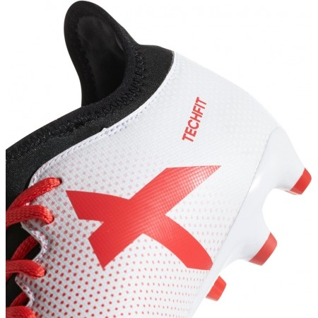 Obuwie piłkarskie męskie - adidas X 17.3 FG - 5