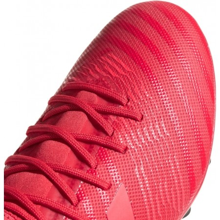 Obuwie piłkarskie męskie - adidas NEMEZIZ 17.3 AG - 4