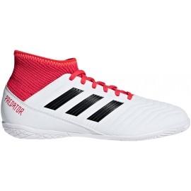 adidas PREDATOR TANGO 18.3 IN J - Obuwie piłkarskie halowe dziecięce