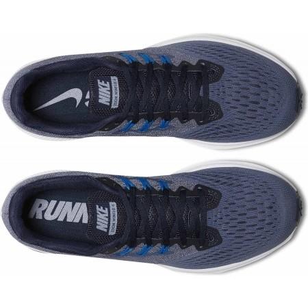 Obuwie do biegania męskie - Nike ZOOM WINFLO 4 - 4