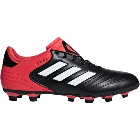 Obuwie piłkarskie męskie - adidas COPA 18.4 FxG - 1