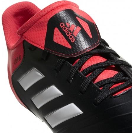 Obuwie piłkarskie męskie - adidas COPA 18.4 FxG - 6