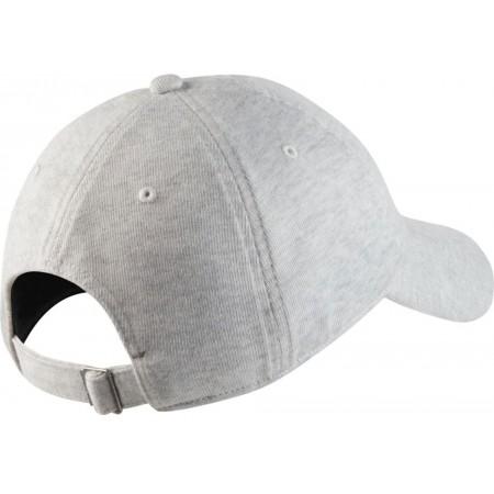 Czapka z daszkiem - Nike METAL SWOOSH HERITAGE 86 CAP - 2