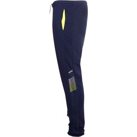 Spodnie dresowe męskie - Kappa LOGO GOSTO - 2