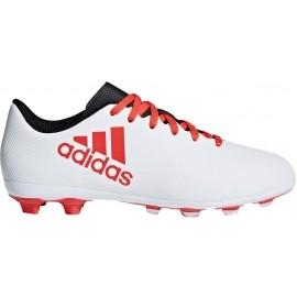 adidas X 17.4 FxG J - Obuwie piłkarskie dziecięce