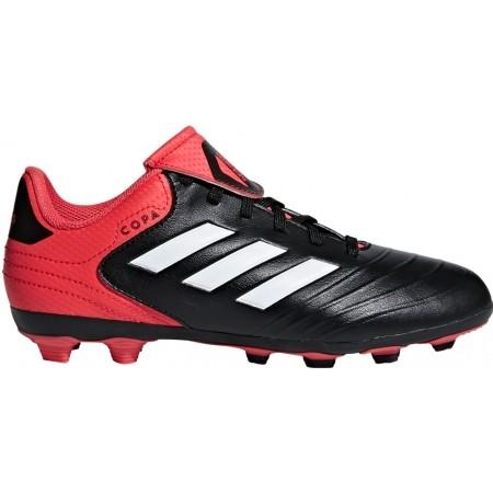 Obuwie piłkarskie dziecięce - adidas COPA 18.4 FxG J - 1