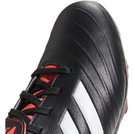Obuwie piłkarskie dziecięce - adidas COPA 18.4 FxG J - 6