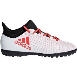 adidas X TANGO 17.3 TF J - Obuwie piłkarskie dziecięce