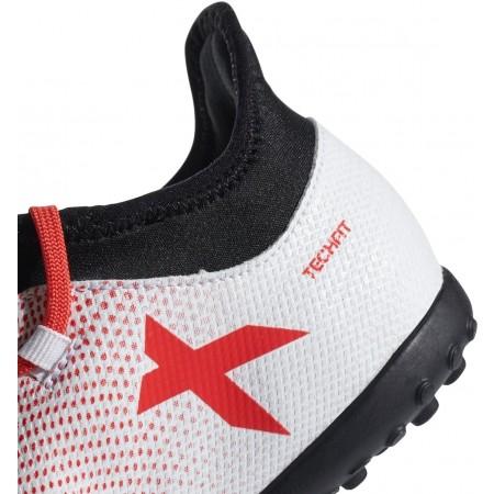 Obuwie piłkarskie dziecięce - adidas X TANGO 17.3 TF J - 5