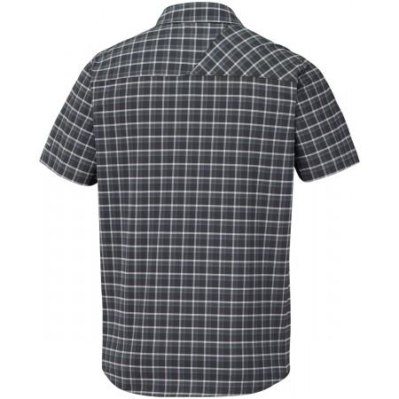 Koszula męska - Columbia TRIPLE CANYON SHORT SLEEVE SHIRT - 2