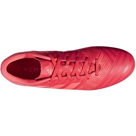 Obuwie piłkarskie męskie - adidas NEMEZIZ 17.4 FxG - 2