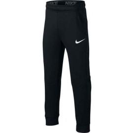 Nike DRY PANT TAPER FLC B - Spodnie chłopięce