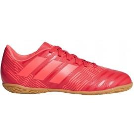 adidas NEMEZIZ TANGO 17.4 IN J - Obuwie piłkarskie halowe dziecięce
