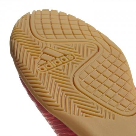 Obuwie piłkarskie halowe dziecięce - adidas NEMEZIZ TANGO 17.4 IN J - 6