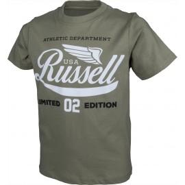 Russell Athletic LIMITED EDITION TEE - Koszulka chłopięca