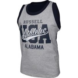 Russell Athletic KOSZULKA BASKETBALL USA - Koszulka chłopięca