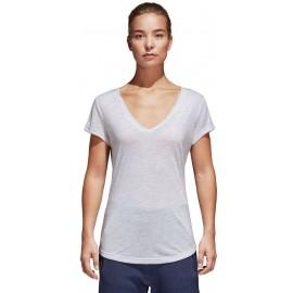 adidas WINNERS TEE - Koszulka damska