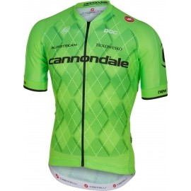 Castelli TEAM 2.0 JERSEY FZ - Koszulka rowerowa męska