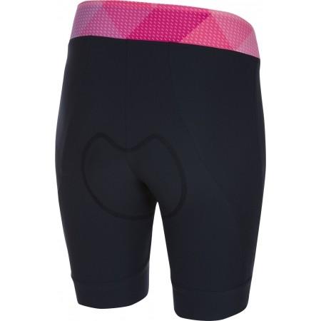 Spodnie rowerowe damskie - Castelli ALBA SHORT - 2