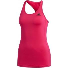 adidas PRF BASELINE TN - Koszulka sportowa damska