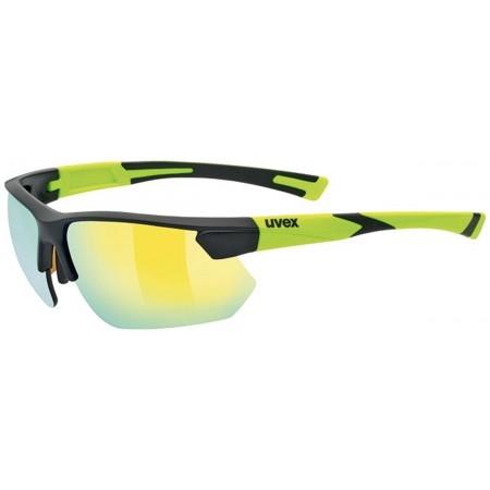 Okulary przeciwsłoneczne - Uvex SPORTSTYLE 221