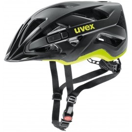 Uvex ACTIVE CC - Kask rowerowy