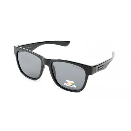 Okulary przeciwsłoneczne polaryzacyjne - Finmark F817 OKULARY PRZECIWSŁONECZNE POLARYZACYJNE