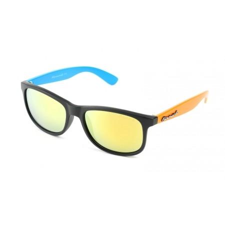 Okulary przeciwsłoneczne - Finmark F818 OKULARY PRZECIWSŁONECZNE
